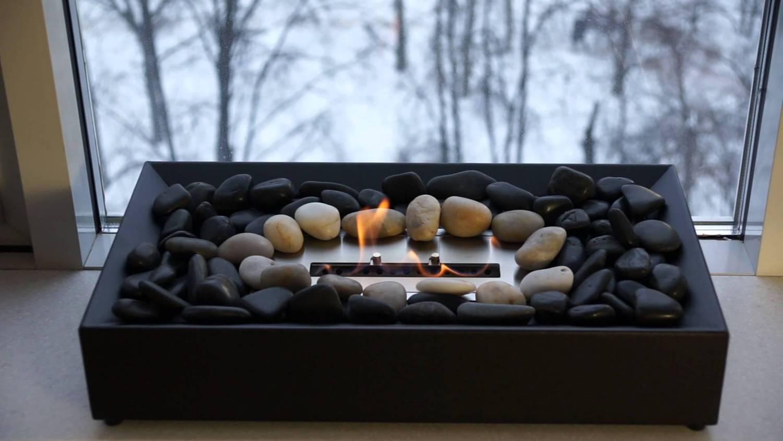 мини камины для квартиры своими руками